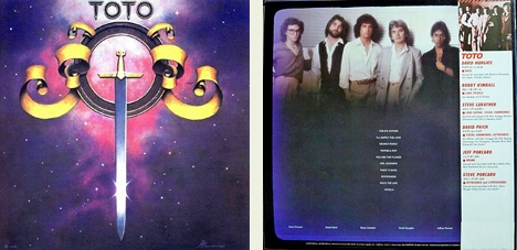 Toto-first